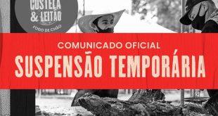 Cotia/SP- Evento Costela & Leitão é adiado e família Pequeno Cotolengo Paulista lamenta