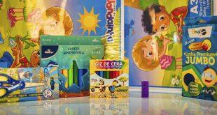 Cotia/SP – Material escolar adaptado começa a ser entregue para alunos de inclusão