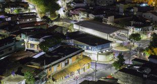Programa Ilumina Cotia já instalou mais de 16,3 mil pontos de LED em Cotia
