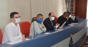 Câmara Municipal de Cotia apresenta Lei de Diretrizes Orçamentárias para 2022