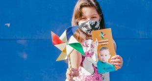 Sábado foi dia de drive de vacinação e de conscientização sobre o combate ao trabalho infantil em Cotia
