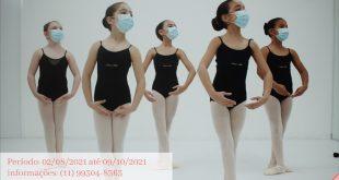 Premiado, projeto de Ballet Clássico abre inscrições para audição de bolsistas em Cotia