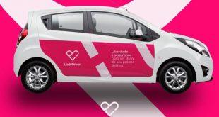 Lady Driver abre cadastro para mulheres que desejam trabalhar como motoristas do app na região de Cotia e Vargem Grande Paulista