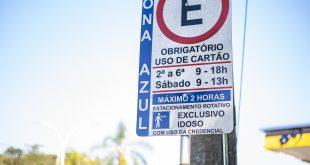 Setram de Cotia atualiza e amplia postos de pagamento de zona azul
