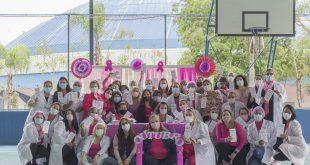Outubro Rosa: Sábado (23/10) tem coleta de Papanicolaou sem agendamento