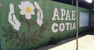 Apae Cotia ganha Laboratório de Tecnologia e Informática,  que atenderá cerca de 100 crianças e jovens da região
